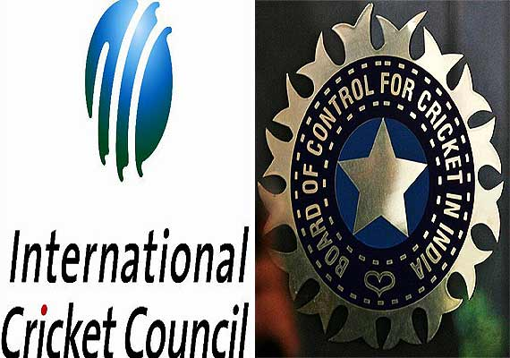 bcci to seek revamp of icc code of conduct sanjay patel