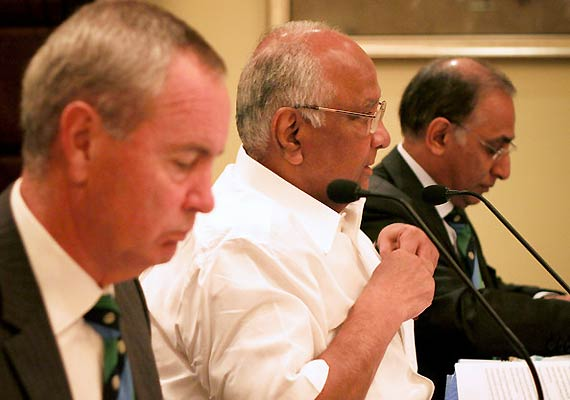 bcci is decent to deal with right about drs system icc