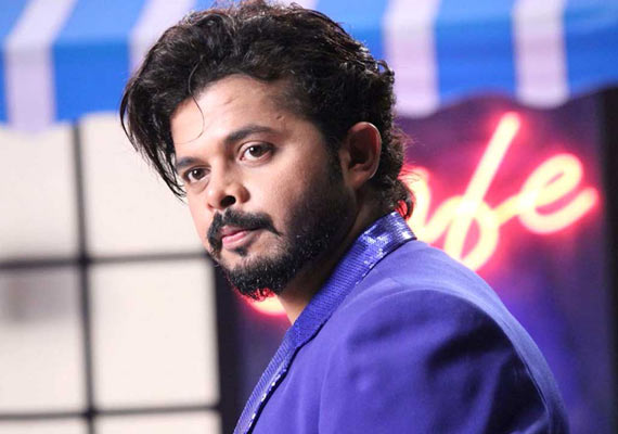 Cricketer Sreesanth eyes for Telugu films debut | Cricket News