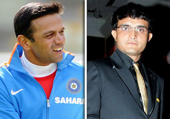 dravid should have retired after england tour opines ganguly