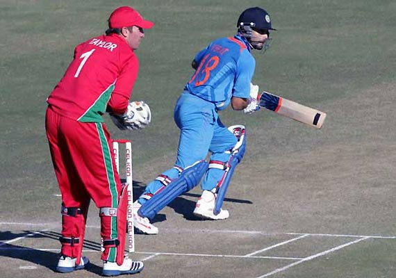 fourth india zimbabwe odi shifted to aug 1