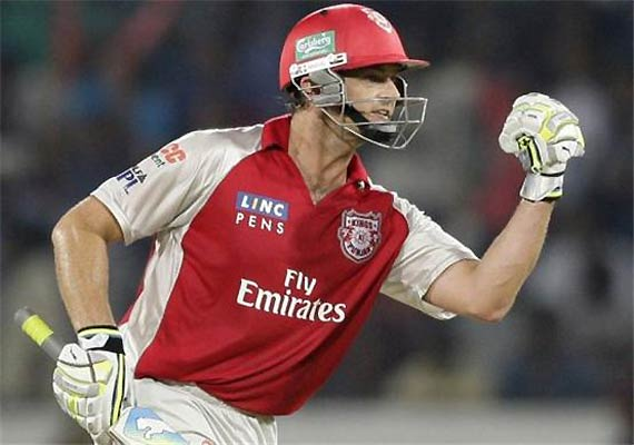 gilchrist appointed captain cum coach of kxip