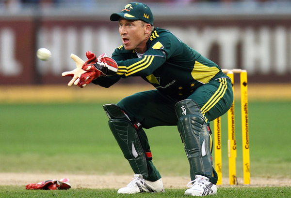 haddin returns from windies for personal reasons
