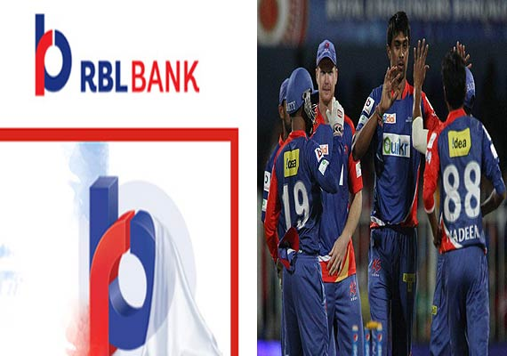ipl 7 rbl bank become principal sponsors for delhi