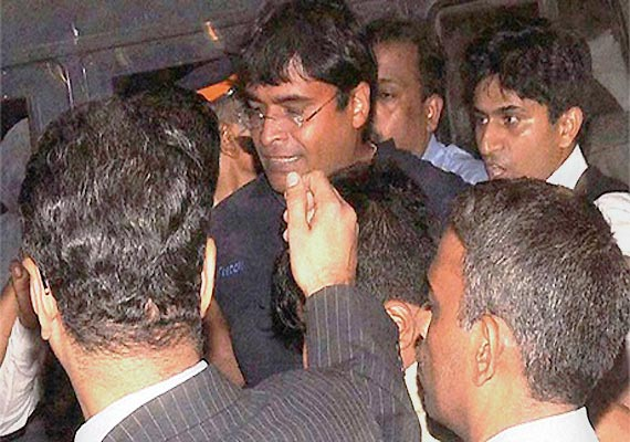 ipl spot fixing mumbai police have enough evidence to nail