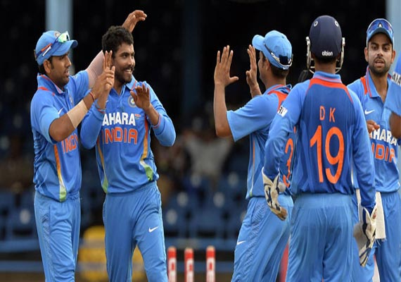 ind zim series kohli makes 115 india wins by 6 wickets