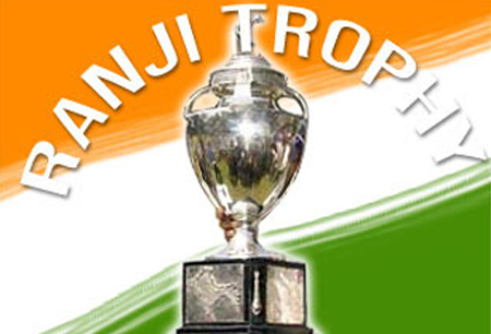hyderabad dismissed for lowest total in ranji history