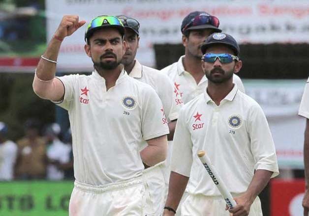 india finish as no. 2 test side at icc s annual cut off date