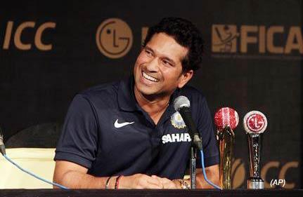 cricketer of the year tendulkar credits kirsten for success