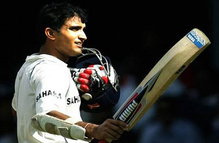 ganguly fails as railways bowl out bengal for 201