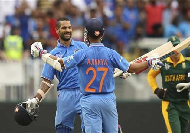 india doing well as it is batsman s world cup geoffrey