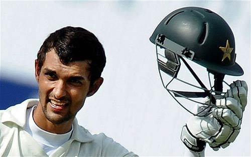haider asks icc to monitor fixing suspects to clean cricket