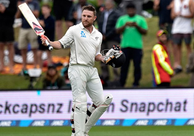 brendon mccullum leaves his mark on cricket after 101 tests