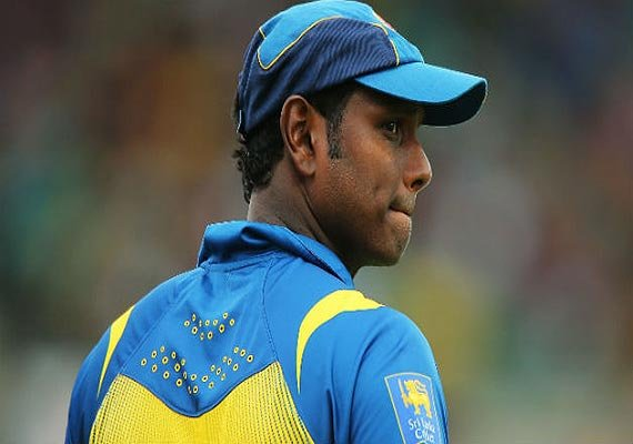 sri lanka not properly prepared for india tour angelo