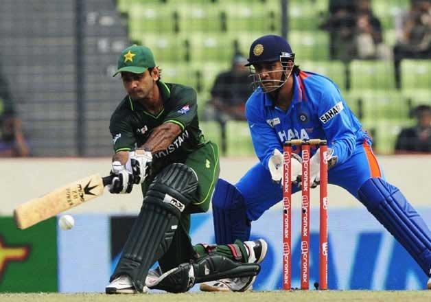 a pre cursor to world t20 india pak clash on saturday