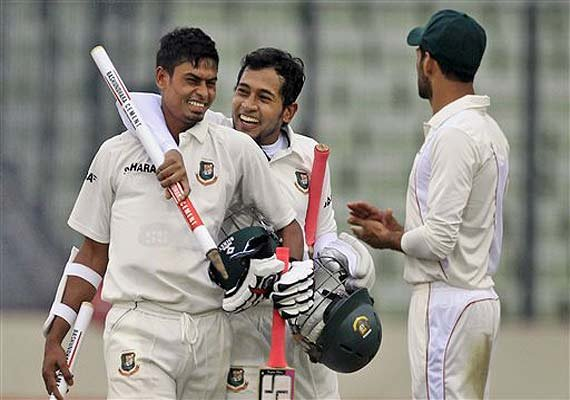 ban vs zim bangladesh beats zimbabwe by 3 wickets in 1st