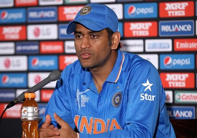 same question won t change my answer dhoni on retirement