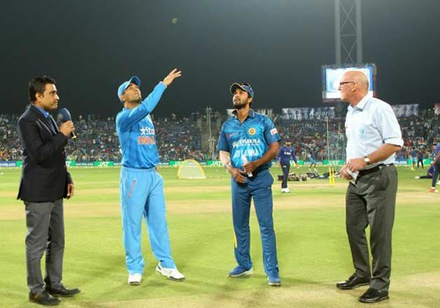 ind vs sl 3rd t20i india win toss choose to field