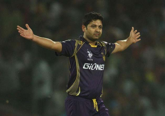 Piyush Chawla is improved lot while playing for KKR