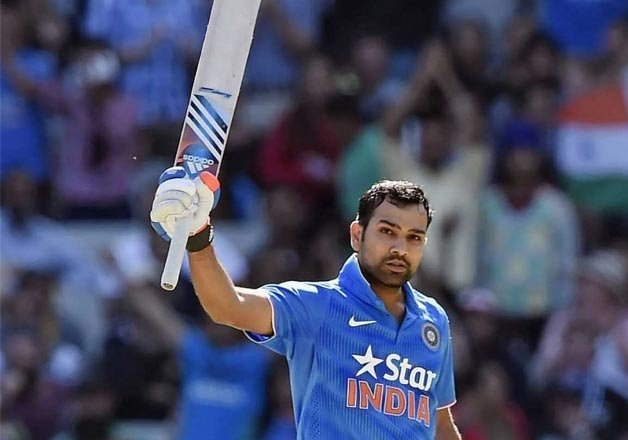 team management s backing helped performance rohit sharma