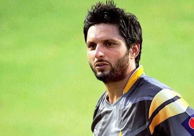 When a cricket fan had to pay for Shahid Afridi's restaurant bill