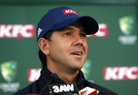 ponting names bowling trio as australia s world cup hopefuls