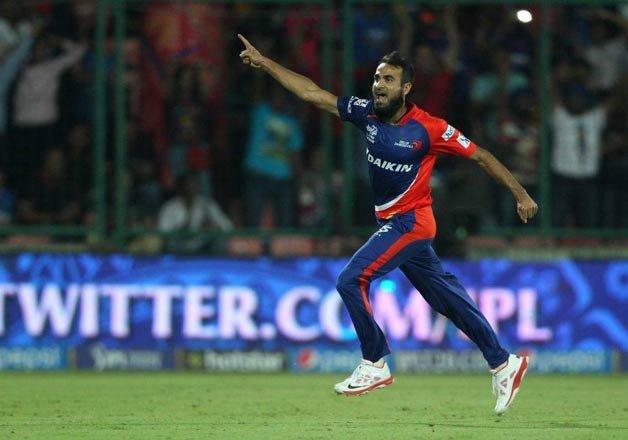 Imran Tahir vows to end Daredevils' losing streak | IndiaTV News | Cricket  News – India TV