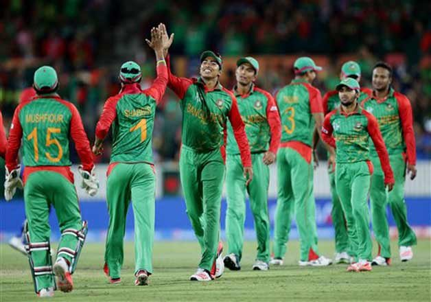 world cup 2015 bangladesh confident ahead of new zealand