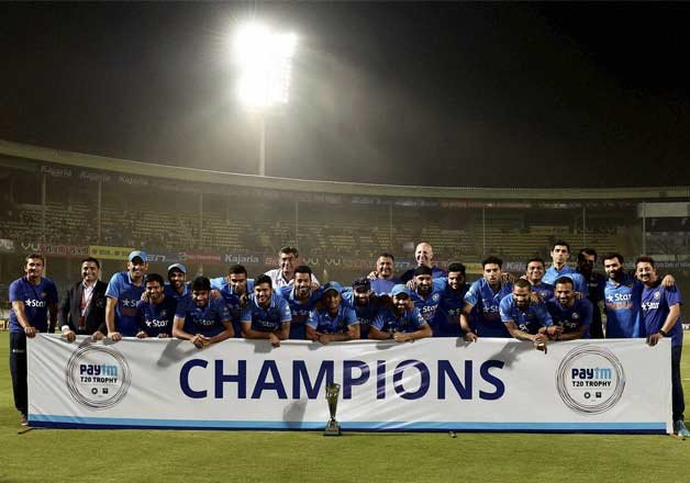 ind vs sl 3rd t20i ashwin weaves spin magic as india clinch