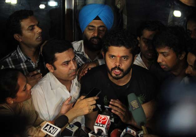 ipl 6 spot fixing case court to pass order on charge