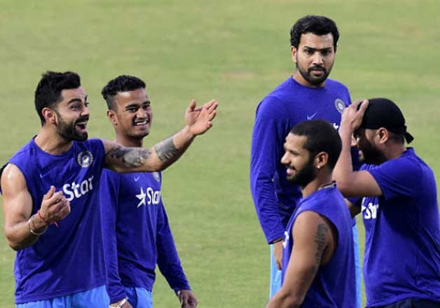 asia cup in form india to face bangladesh in opener today