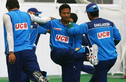bangladesh pick squad for zimbabwe series