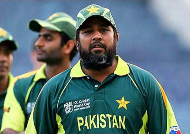 Play India if you want to perform under pressure, says Inzamam-ul-Haq |  Cricket News – India TV