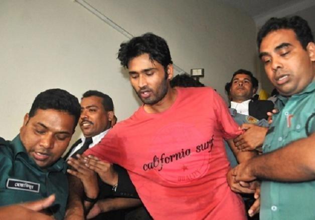 bangladesh cricketer shahadat hossain faces trial for