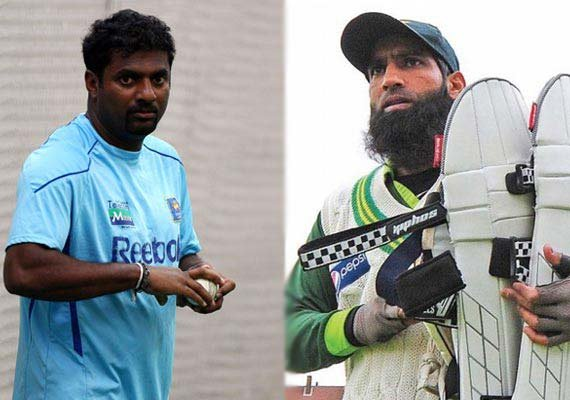 under current icc rules murali would never played yousuf