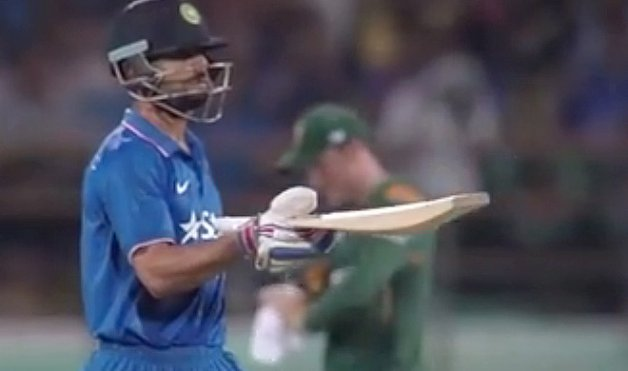 how unlucky 13 turn out to be lucky for virat kohli