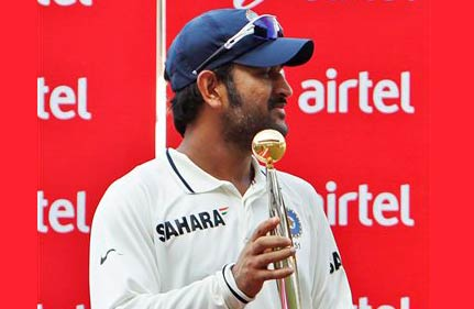 we didn t perform to our potential says dhoni