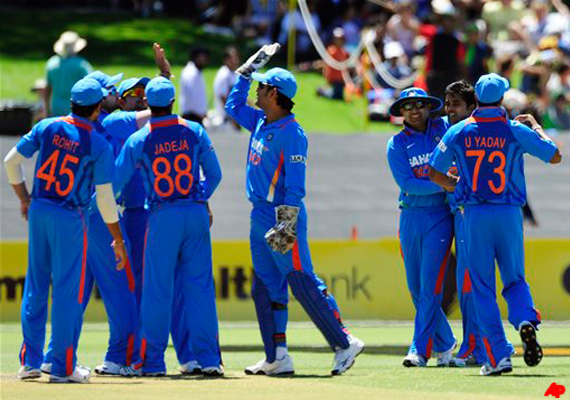 india eyeing hat trick of wins as they take on sri lanka in