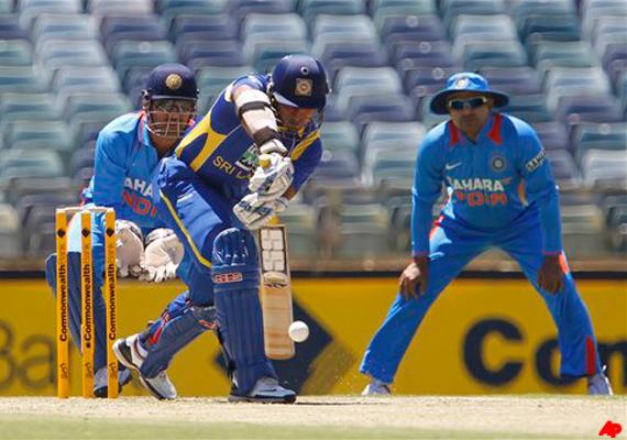 india not as strong away from home says sangakkara