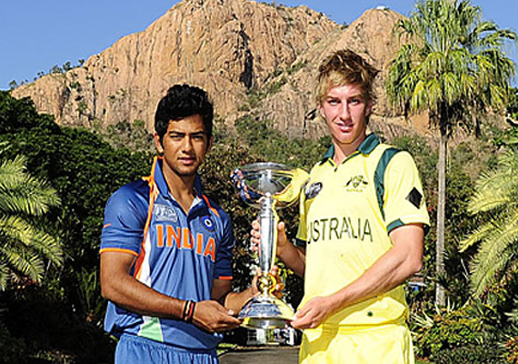 india face tough aussie hurdle in chase for 3rd u 19 wc
