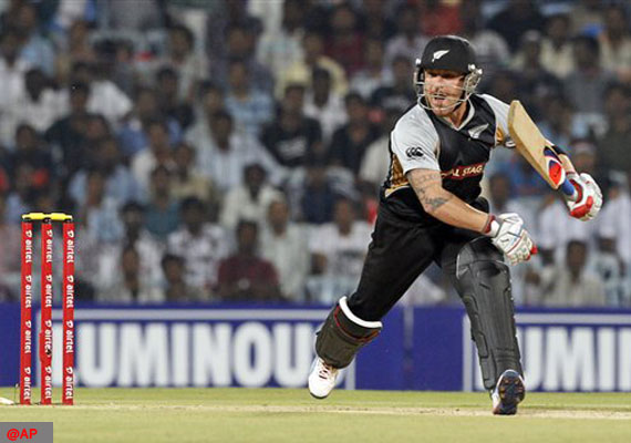 new zealand pip india by one run in a thrilling finish