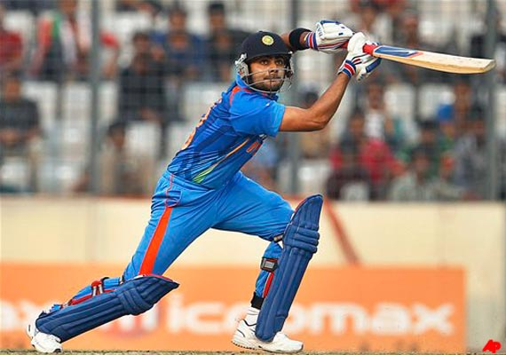 kohli ideal for number three slot says ganguly