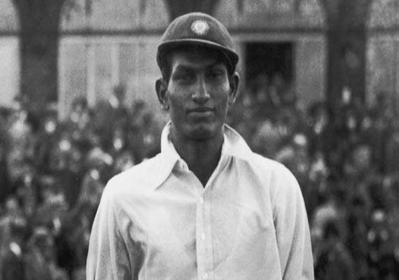 late cricketer mushtaq ali s family demands cricket museum