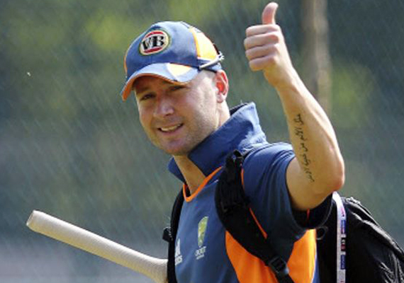 michael clarke confirms ipl offer but yet to decide on it