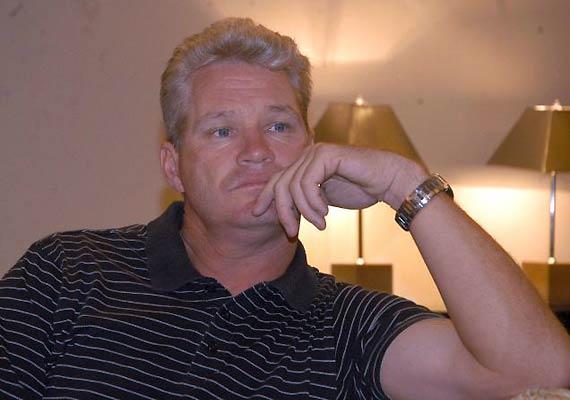 pcb not interested in hiring dean jones as pak coach