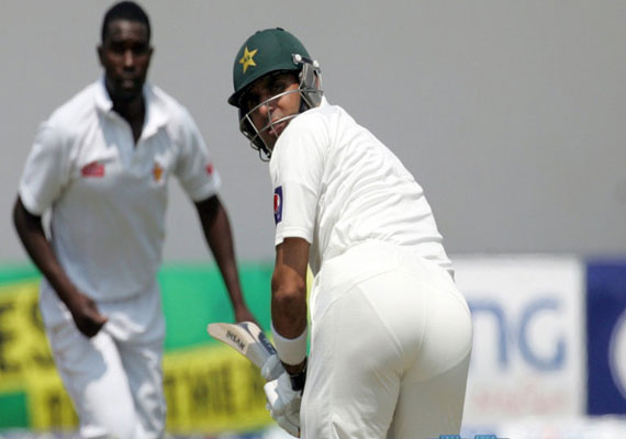 pakistan register a rare victory over south africa in 1st