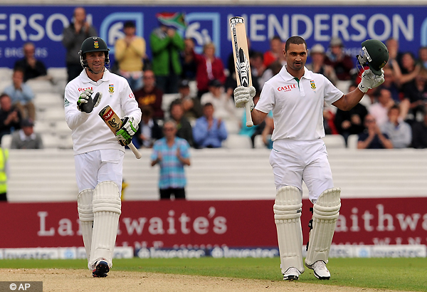 petersen s 182 steers proteas to 419 at headingley