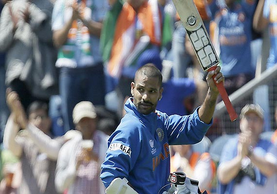 run scoring is difficult after new odi rules shikhar dhawan