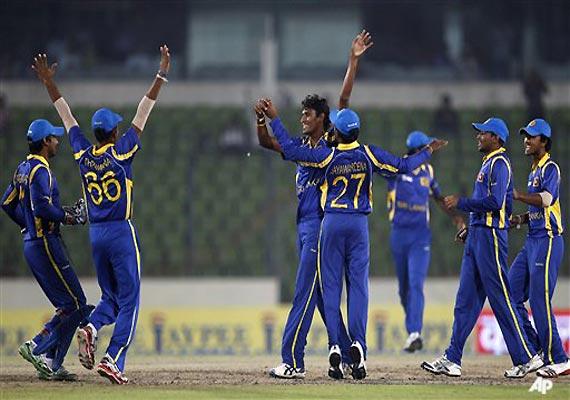 sri lanka bangladesh match to determine india s fate