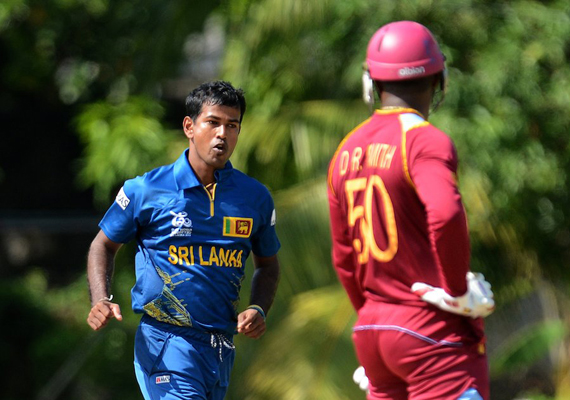 sri lanka beat west indies by 9 wickets